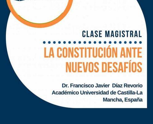 Desafíos del Derecho Constitucional
