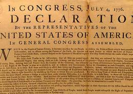 La Declaración