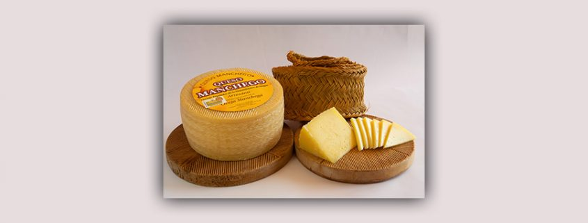 Elogio del queso manchego