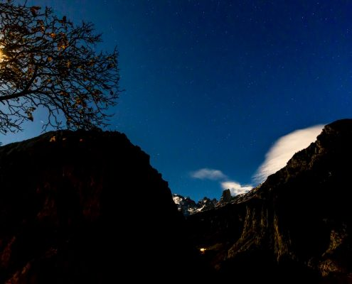 Covadonga 1918