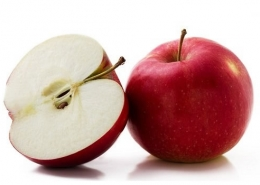 Elogio de la manzana