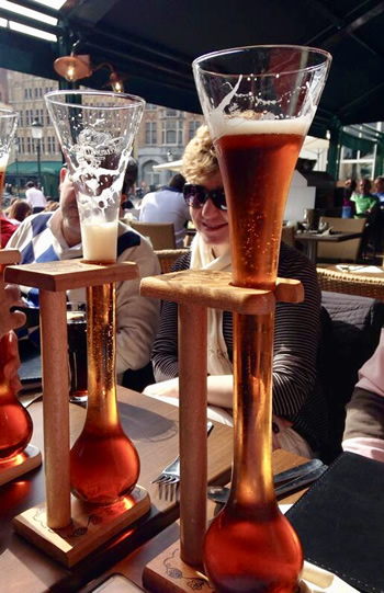 Elogio de la cerveza