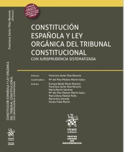 Constitución Española...