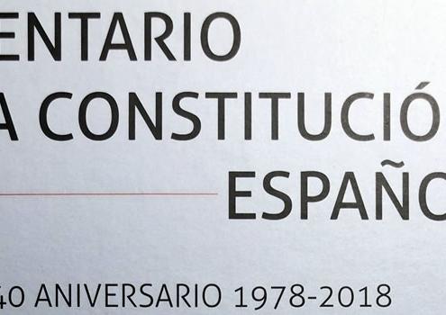 Comentario a la Constitución Española