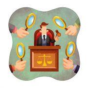 Independencia judicial y posverdad