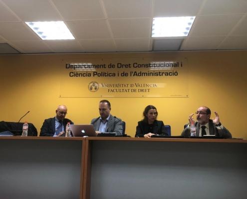 Conferencia I Encuentro hispa-brasileño