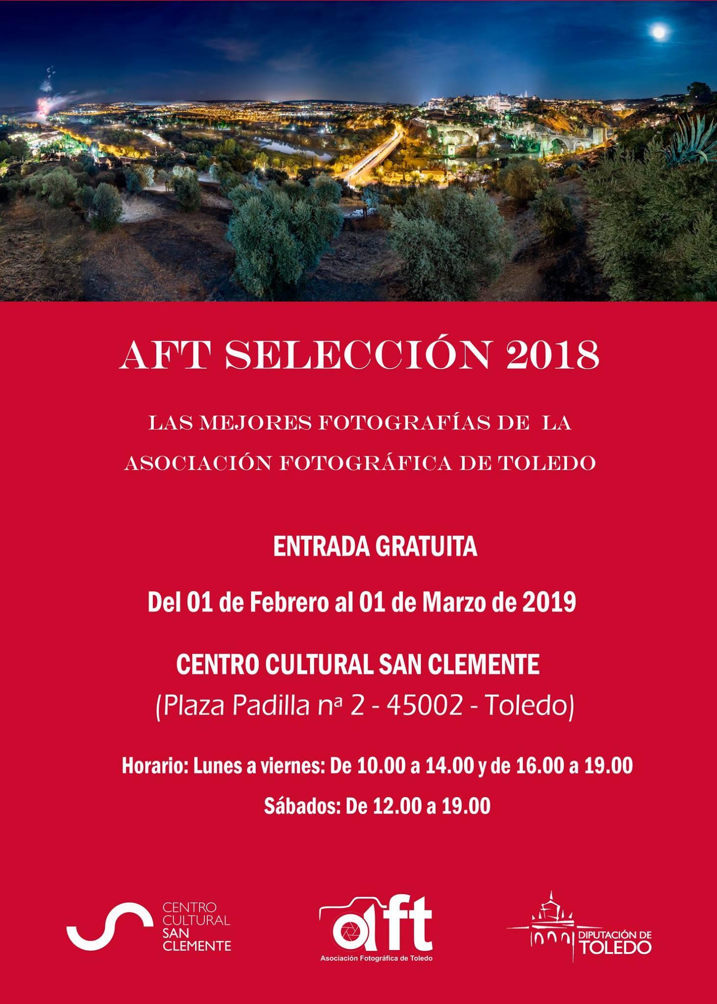 AFT - Selección 2018