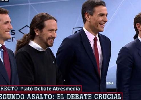 Metadebates