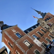Ciudades de Europa - Madrid
