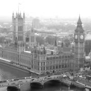 El Parlamento británico y el Brexit