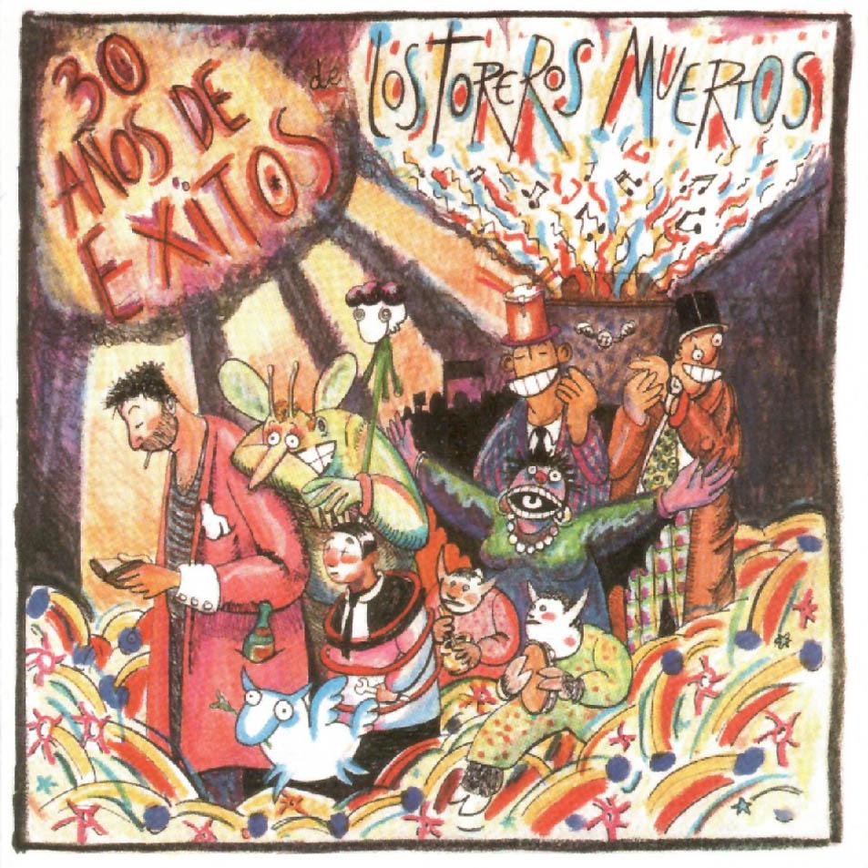 Música de mi vida - los 80 en español