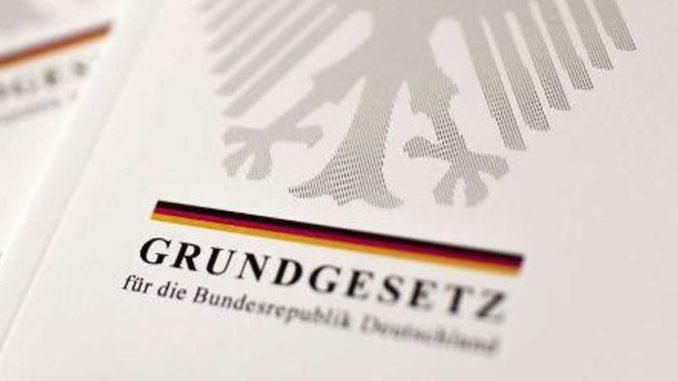 Setenta años de la Ley Fundamental de Bonn