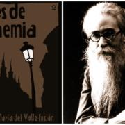 Libros de mi vida: Luces de Bohemia