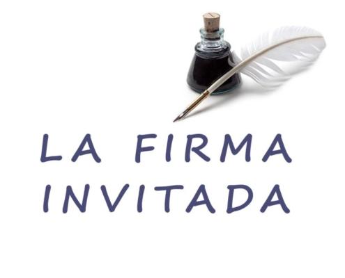 La Firma Invitada
