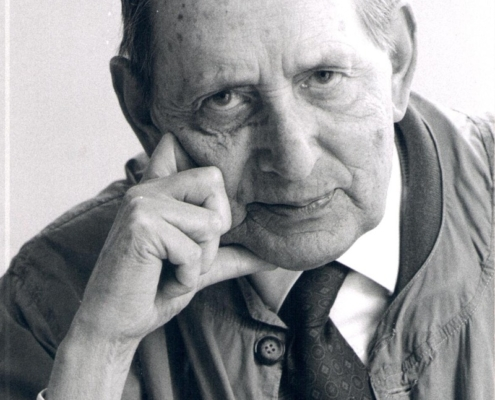 Miguel Delibes (1998)