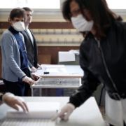 Votar en tiempos de pandemia